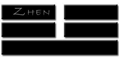 trigram3zhen