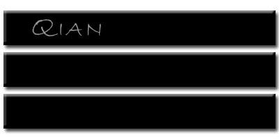 trigram6qian